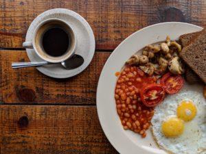 イギリス食事-イメージ