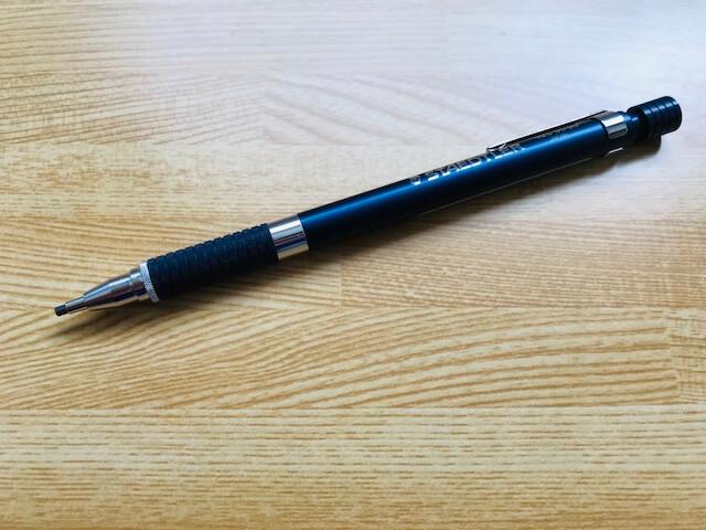 ステッドラー シャープペン 製図用 2.0mm